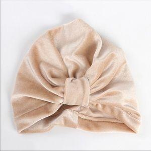 Baby Fashion Turban 💜
